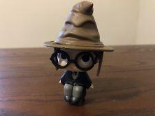Funko Mystery Minis Harry Potter Series 2 Harry Sorting Hat Vinyl Figure Toy