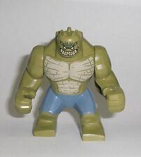 LEGO Super Heroes - Killer Croc (76055) - Figur Minifig Batman Gotham DC 76055