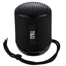 Mini Speaker Portatile Cassa Bluetooth TG-129 3W hsb