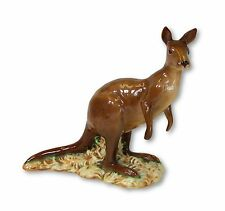 Beswick Kangaroo - 1160 - Gloss Finish - Made in England