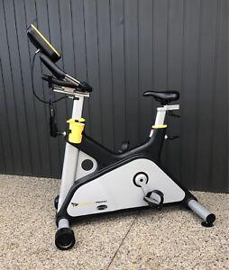 LeMond, G-Force UT digital upright exercise bike
