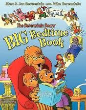 The Berenstain Bears' Big Bedtime Book by Jan Berenstain, Stan Berenstain, Mike Berenstain (Paperback, 2011)