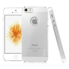 Imak Crystal Case II Ultra Thin Transparent Hard Back Cover for iPhone 5/5s/SE