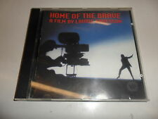 CD  Laurie Anderson - Home of the Brave