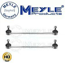 Meyle HD 4 anno PEUGEOT e CITROEN Anteriore Stabilizzatore Anti Roll Bar Goccia LINK x 2