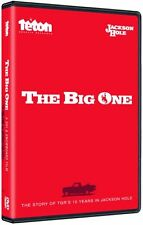 The Big One Ski Snowboard Movie DVD - NEW - FREE US SHIPPING
