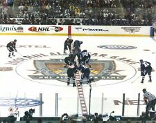 STAPLES CENTER 8x10 Arena Photo 2002 NHL ALL-STAR GAME Los Angeles Kings Hockey
