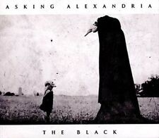 Asking Alexandria - The Black CD Rykodisc