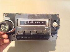 1970 - 1977 Pontiac GM Delco 8-Track AM Radio original PT# 793200 71 72 73 74 75