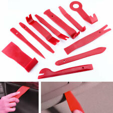 11 Car Trim Door Panel Removal Molding Set Kit Pouch Pry Tool Interior Van DIY