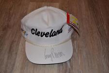 COREY PAVIN signed Cleveland VAS Vintage Rope Golf Hat NEW