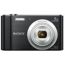 Sony Cybershot Dsc-w800 (negro)