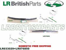 LR033029 ONWARDS RANGE ROVER SPORT 2014 BLADE- WIPER- RR LH