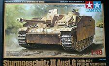 1/48 Tamiya Sturmgeschutz III