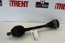 2011 SKODA SUPERB 1.6 LITRE DIESEL LH NS NEARSIDE LEFT FRONT DRIVESHAFT WITH ABS