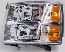 OEM Chevrolet Silverado 1500 Left Driver Side Headlamp Tab Missing