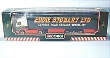 Volvo Cab & Curtainsider Eddie Stobart Ltd (1:64) CORGI