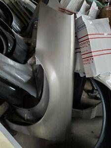 1999 2000 2001 02 2003 2004 2005  CADILLAC DEVILLE LEFT DRIVER FENDER