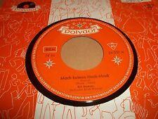 "BILL RAMSEY "" MACH KEINEN HECK MECK / SOUVENIRS "" 7"" SINGLE EXCELLENT 1959"