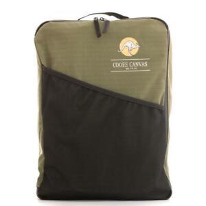 Large Canvas Storage Bag