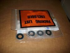 Impala SS~Head Coolant Seal Set~(4 pcs)~10108689~LT1 Caprice~9C1~Z28~LT4~Camaro~