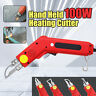 100W Practical Hand Held Hot Heating Knife Cutter for Rope & Fabric Cutting Tool