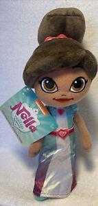 Nickelodeon - NELLA THE PRINCESS KNIGHT - Plush Doll