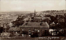 Kirkstall from Butcher Hill by The Phototype Co.,Leeds.