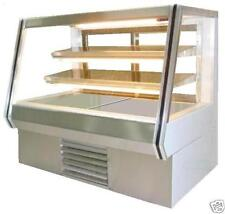 Coolman Commercial Refrigerated Bakery Pastry Display Case 72""