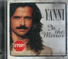 "YANNI IN THE MIRROR SPECIAL VERSION OF ""ARIA"" CD NEW"