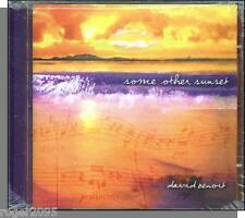David Benoit - Some Other Sunset - New 1993 Intersound New Age CD!