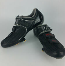 Bontrager Inform RXL Road Mens 14.5 Gold Series Carbon Cycling Shoes Cleats