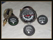John Deere Tractor Gauges Set Kit For 506070520530620630720730