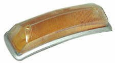VW Type 2 BUS 68-72 , Turn Signal Lens, Left Or Right, Amber , Each  98-9525-B