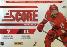 12-13 Panini Score Hockey Cards Common Base #1-#500 U-Pick From List