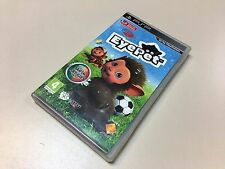 SONY PSP GAME EYE PET Portuguese - NEW BOXED