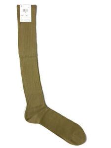 HUGO BOSS Men's Formal Cotton Socks 3 - Pack Gold Colour Size UK 10.5 - 11.5
