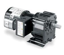 Dayton  gear motor