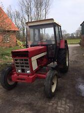 ihc 844S Traktor Schlepper