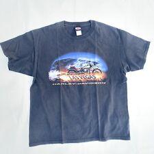 Harley Davidson Las Vegas black T-Shirt Size XL