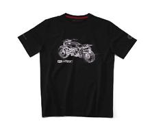 Original BMW Motorrad T-Shirt R Nine T Scrambler Schwarz verschiedene Größen