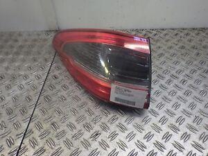 587927 Rückleuchte außen links FORD S-MAX (WA6) 2.0 TDCi  103 kW  140 PS (05.20
