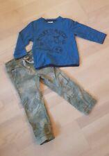 Kinderkleidung gr.104 für Jungs