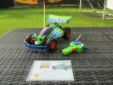 TALKING ThinkWay Disney Toy Story 3 Collection - RC - Remote/ Voice Control Car