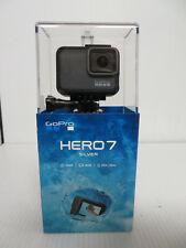 GoPro HERO7 Silver Waterproof Digital Action Camera 4K HD Video CHDHC-601
