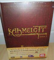 [DVD] Kaamelott : Livre I (1) - Coffret 3 DVD - NEUF SOUS BLISTER
