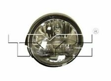 TYC Left Side Halogen Headlight Assembly For Ford Thunderbird 2003-2005 Models