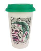 Suicide Squad Joker Travel Mug