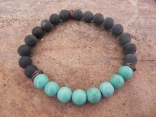 Howlite Stone Handcrafted Bracelets