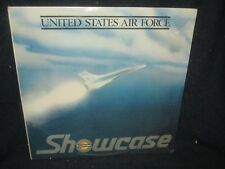 """United States Air Force """"Bankd of the Pacific SEALED LP PROMO"""